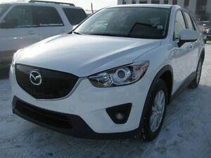 2013 Mazda CX-5 | AWD | Push Start | Heated Seats | Bluetooth | Edmonton Edmonton Area image 1