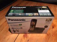 Panasonic KX-TG6621EB Single Digital Cordless Phone