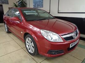 Vauxhall Vectra 1.9 CDTi Exclusiv 5dr A CLEAN EXAMPLE OF HMW MILES