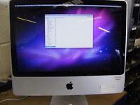 "Apple iMac (9.1) 21"" screen"