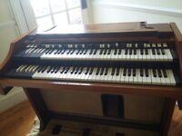 Hammond Organ A100 / Leslie 2101