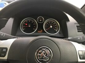 Vauxhall Astra 1.4 Sxi Low Mileage