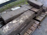 Reclaimed building materials for sale can deliver