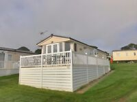 CHEAP STATIC CARAVAN FOR SALE IN CORNWALL ON THE SOUTH COAST, SEAVIEW HOLIDAY VILLAGE , NO AGE LIMIT