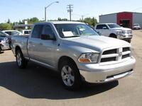 2012 Ram 1500 Rapid Approval - Drive it home $199 b/w incl GST