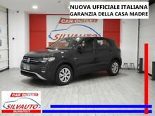 Volkswagen T-Cross 1.0 TSI Urban