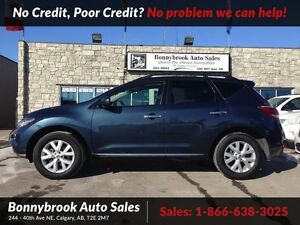 2013 Nissan Murano SV awd bluetooth backup camera p/sunroof