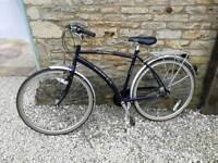 Dawes city vision 7 bike