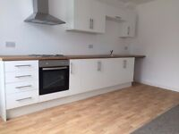 MODERN, BRIGHT, IMMACULATE TWO DOUBLE BEDROOM FLAT IN BARRY