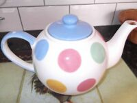 Pretty teapot for sale