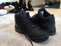 Nike Air Jordan Flights (size 4)