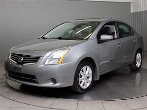 2012 Nissan Sentra A\C MAGS TOIT OUVRANT