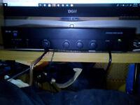 ARCAM Alpha II Stereo Amplifier