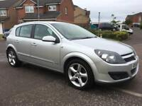 Vauxhall Astra SRI 1.9 CDTI 2006 FULL YEAR MOT Immaculate as Focus Vectra Mondeo 308 Golf Corsa A3