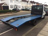 Iveco daily 2.8 turbo diesel recovery car transporter
