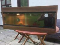 3ft Terapod vivarium for sale No Offers