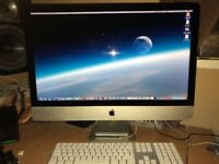 """5K Retina 27"""" iMac - Top Specs - Immaculate Condition"""