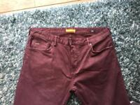 Men's Scotch & Soda Pike Jeans Slim fit W36 L32