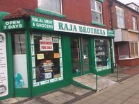 Business For Sale On Staniforth Rd Sheffield S9 3FP Shop - Grocers - Convenience