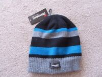 Brand New Boys Thinsulate Hat