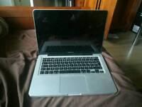 """Macbook pro 2012 9,2 13"""" i5 4GB RAMM"""