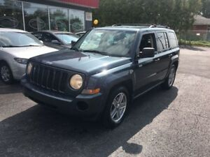 2008 Jeep Patriot Sport/North***CREDIT 100% APPROUVE***