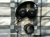 Sennheiser HD 360 Pro over ear headphones