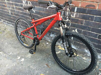 GT TEMPEST 3.0 Mountain Bike - Fully Serviced + £100 of New Parts Fitted!