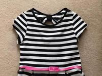 Girls dresses - Marks and Spencer's aged 7-8
