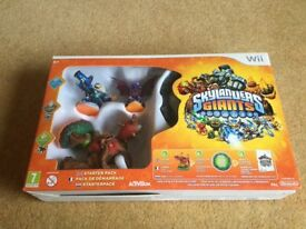 Skylanders Giant bundle