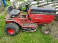 Mtd lawnflite 548 ride on lawn mower