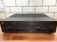 NAD 3130 stereo amplifier