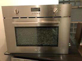 BRAND NEW, Smeg microwave oven ( combination)