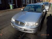 Rover 45 S3 TD