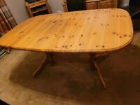 Dinning table for sale £75