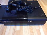 Xbox 360 E Console (4GB)