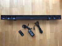 Sharp HT-SB30 Bluetooth Soundbar