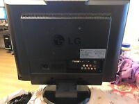 LG TV/ Computer Monitor
