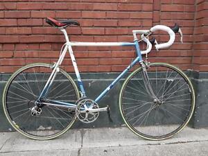 *FULLY TUNED* Vintage Marinoni Road Bike 59 cm(RideOnMain). ONLY $599