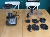 Kenwood FPM260 food processor for sale