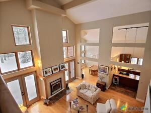 579 900$ - Maison à un étage et demi à vendre à Chelsea Gatineau Ottawa / Gatineau Area image 3