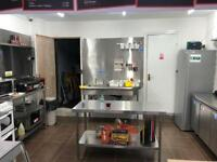 Brand New Cafe For Sale - Newly Refurbished