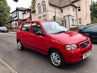Suzuki Ignis 1.3L GL 2003 Green 5 Door Hatchback £995 ono FSH