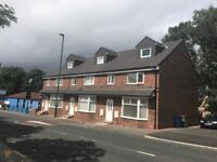 3 bedroomed new build