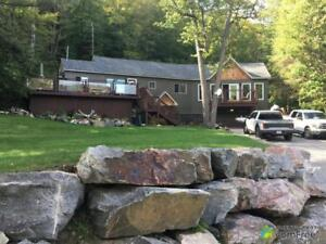 $742,000 - Raised Bungalow for sale in Haliburton