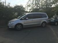 2008 Ford Galaxy 2.0 TDCI Zetec Diesel,7 seater