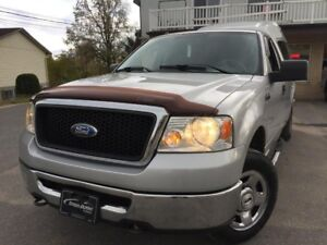 2008 Ford F-150 XL/STX/XLT