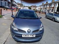 Renault Clio Dynamic Dci 1.4 diesel in Excellent condition with full service history