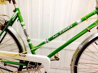 Puch Elégance complete original condition..hand operated breaks Stunning bike