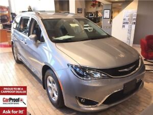 2017 Chrysler Pacifica Touring-L Plus*Advanced Safety Grp*Dvd Gr